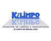 Ki-limpo - Produtods de Limpeza