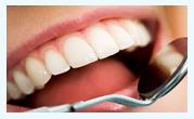 Serviços em Odontologia
